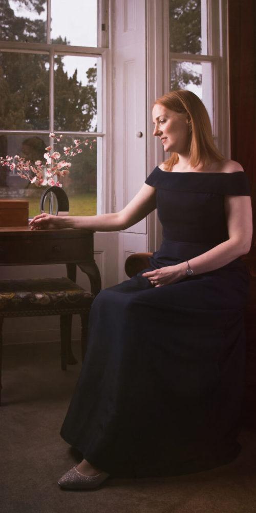 Alexandra Stevenson